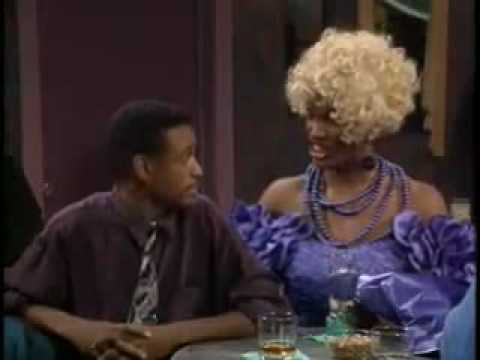 Youtube living color wanda dating game 10