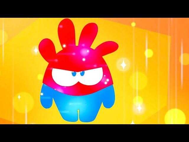 Om Nom Stories - Super Noms: Mind Control (Cut the Rope) Kedoo ToonsTV