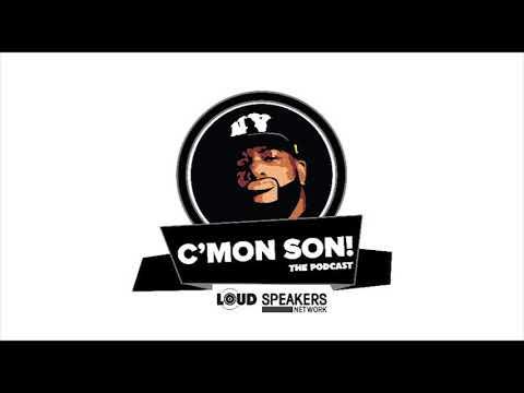 Ed Lover's C'Mon Son Podcast: The Central Park Five - Raymond Santana