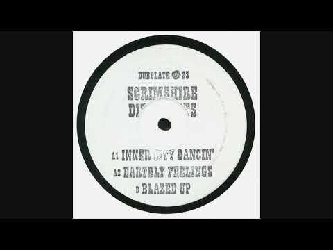 Scrimshire - Inner City Dancin'