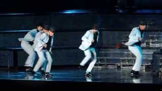 Backstreet Boys - All I Have To Give (In a World Like This Tour 2013 in Guangzhou)