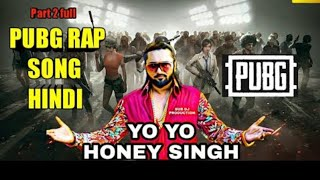 PUBG TIPS AND TRICKS FOR PUBGB MOBILE AND RAP SONG IN HINDI