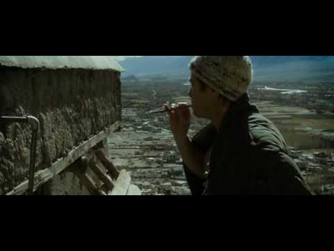 Отрывок из фильма Загадочная история Бенджамина Баттона - Жизнь это...
