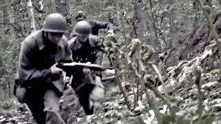Göteborg Invasionen 1943