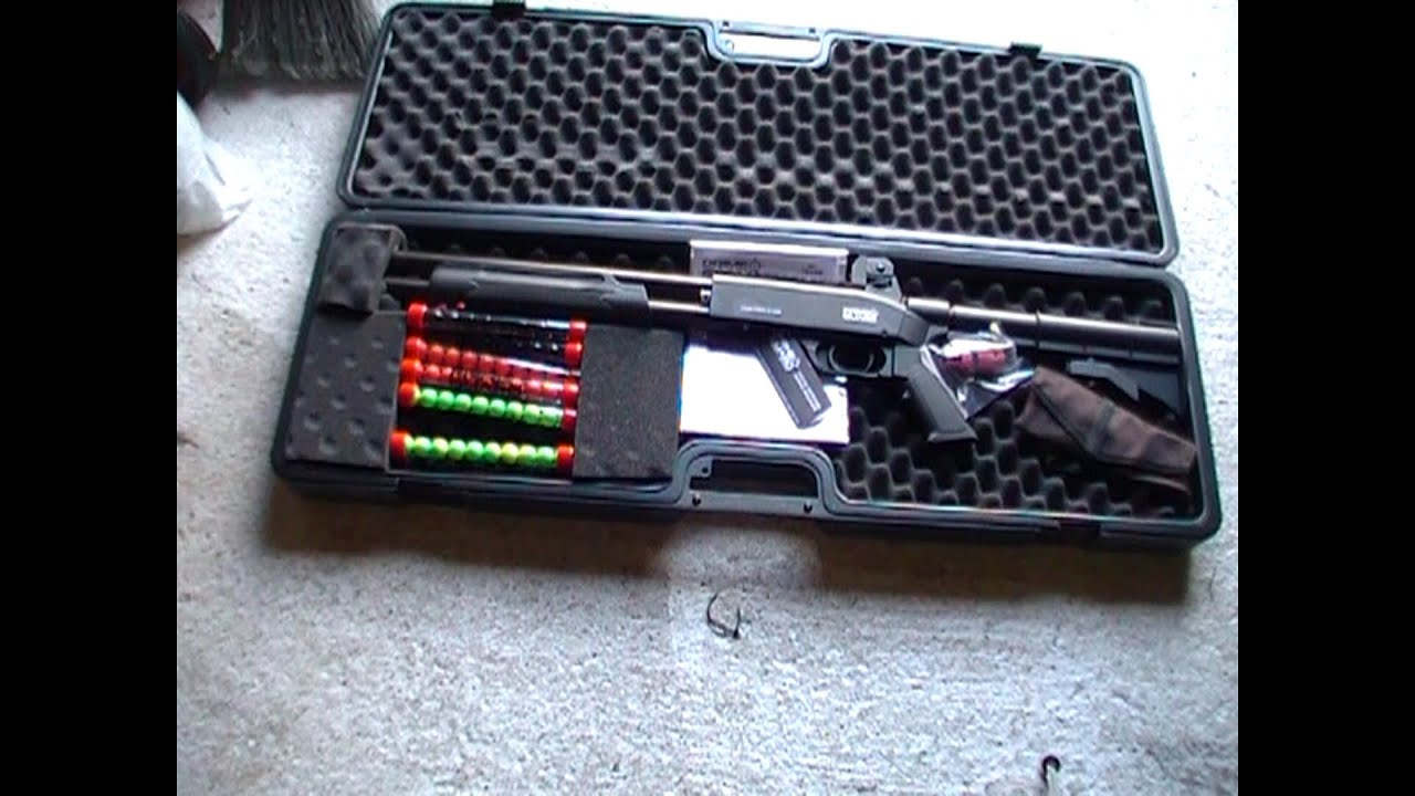 Prime Guard Less Than Lethal Home Defense Shotgun