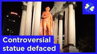 THE PROBLEM WITH SIR JOHN A. MACDONALD STATUES | The Breakdown