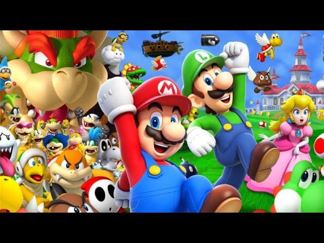 Que Personaje De Súper Mario Bros Eres Según Tu Signo Youtube