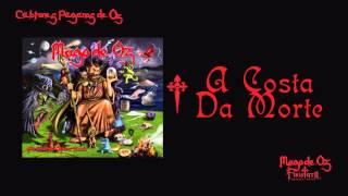 Mägo de Oz - Finisterra Ópera Rock - 16 - A Costa Da Morte (2015)