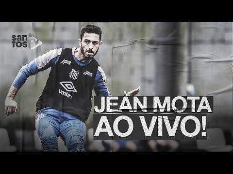 JEAN MOTA | COLETIVA AO VIVO (19/07/19)