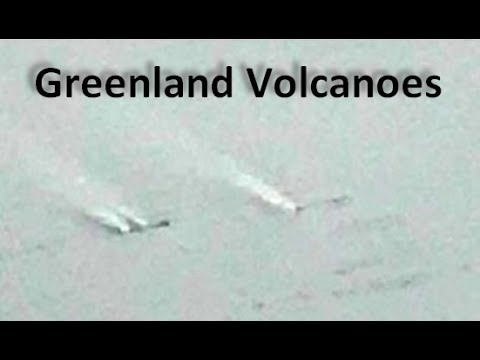 Antarctica Melting from Beneath & Volcanoes Begin Steaming Under Greenland (420)