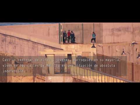 Omar y la educación para la ciudadanía #PersonasQueSeMueven