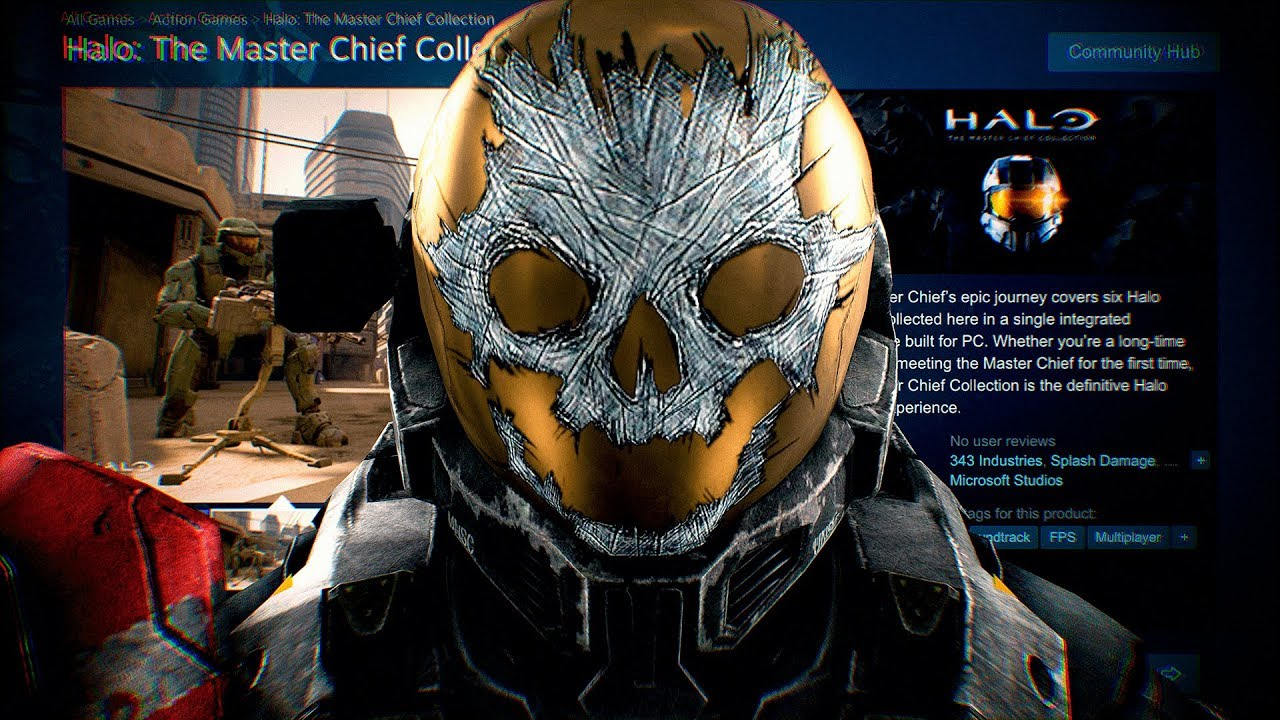 Halo Reach Mcc Pc News Reach Armor Customization Modding Support How To Play It Early