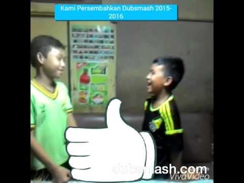 Dubsmash Terkeren 2015-2016