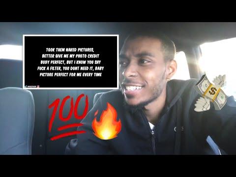 OneinThe4Rest - Jiu Jitsu ft. Chris Brown reaction
