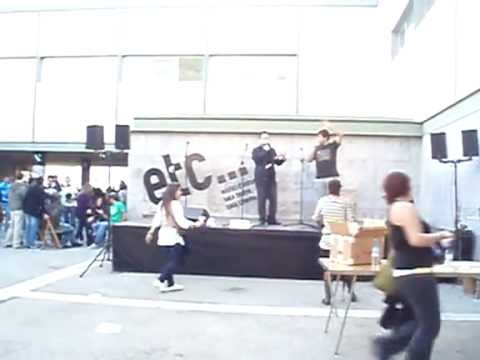 KARAOKE OTAKUAB nov2008