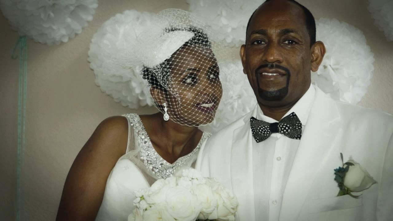 Helen & Ermias Wedding Trailer by Turaco Digital Studio LLC