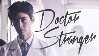 Video Doctor Stranger (Bobby Kim - Stranger) download MP3, 3GP, MP4, WEBM, AVI, FLV Desember 2017