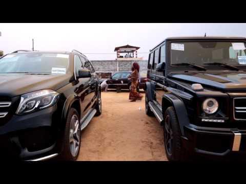 Ça Roule ! Extrait Emission 7 - Cotonou : Le Marché de l'occasion XXL