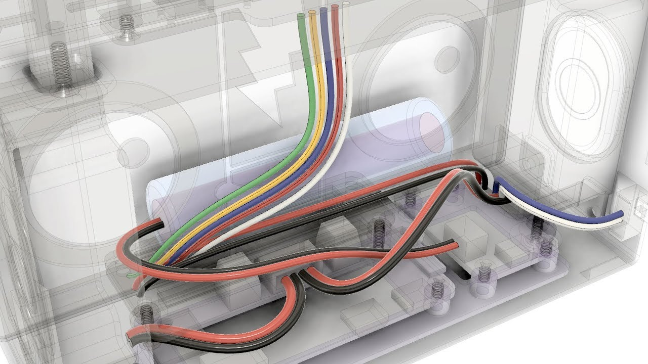 hight resolution of electrical wiring in haiti