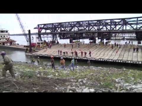 Ap Exclusive Fight To Keep The Mississippi Open Youtube