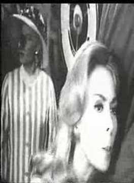 """Twilight Zone"" promo for ""To Serve Man"""