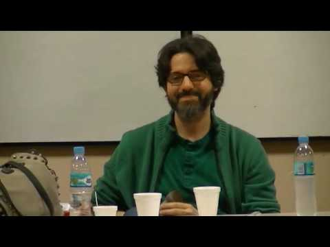 Seminario Escritura Creativa: Exploraciones de la imaginación y trabajos con el ritmo