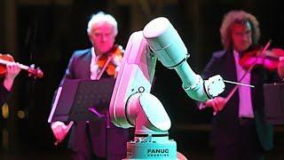 Роботы уже здесь: какие сферы жизни захватил искусственный интеллект