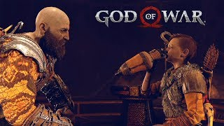 Zatracenie... [#13] God of War