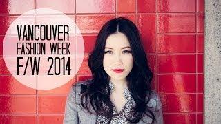 Vancouver Fashion Week | Snapshot Thumbnail