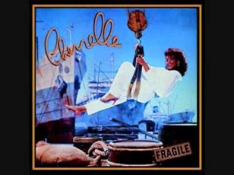 """Cherrelle-""""Like I Will"""""""