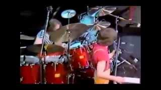 "JOURNEY ~ 1982 ~ LIVE ~ CONCLUSION OF ""ESCAPE"" TOUR ~ Day on the Green"