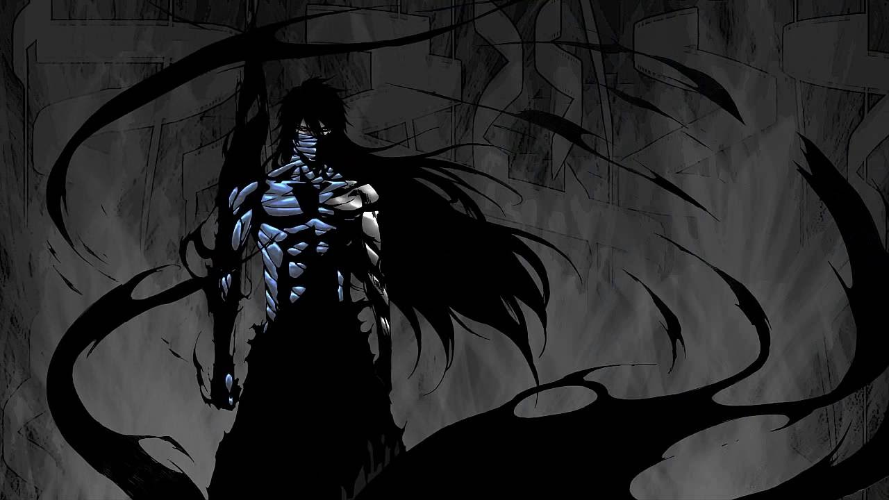 Dark anime wallpaper hd youtube - Dark anime background ...