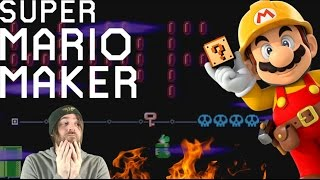 THE BOOT BETRAYED ME | Subscriber Levels [#01] - Super Mario Maker