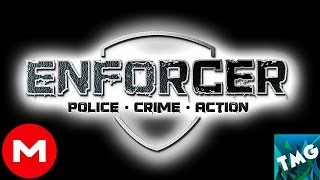 DESCARGAR ENFORCER POLICE||32&64 BITS||2017🎮🎮