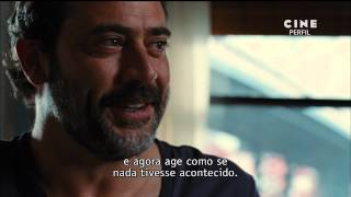 Jeffrey Dean Morgan - Perfil