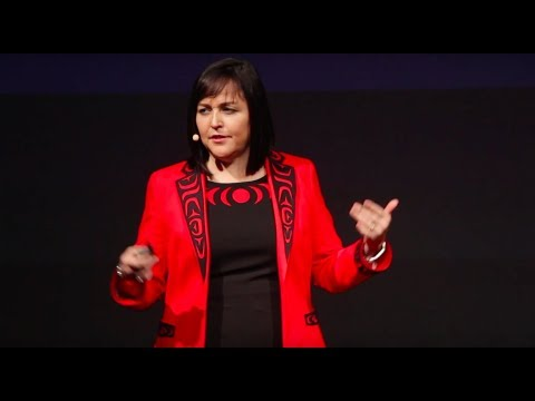 Reconciliation in your Community | Carolyn Roberts | TEDxLangleyED