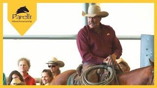Pat Gives a Cowboy & His Horse a Makeover at Savvy Summit! Part 1 of 4