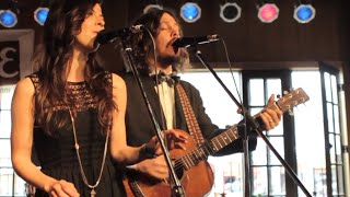 The Civil Wars - Forget Me Not - 3/16/2011 - Stage On Sixth, Austin, TX