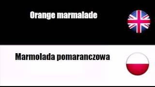 LEARN POLISH = Marmolady