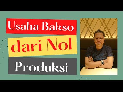 memulai-bisnis-makanan-dari-nol-menjadi-pengusaha-bakso,-produksi-bakso.-part-#4