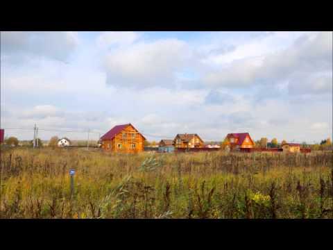 участок в коттеджном поселке Ивана Купала,  Боровский район, Калужская область