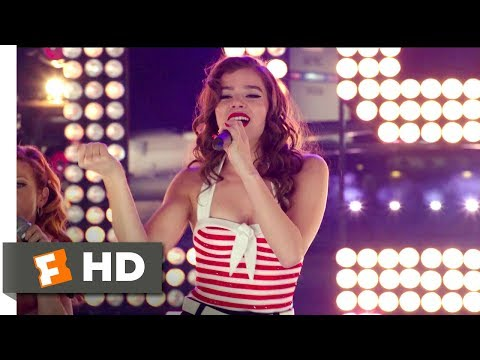 Pitch Perfect 3 (2017) - Cheap Thrills Scene (4/10) | Movieclips
