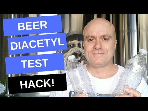 How To Hack A Beer Diacetyl Test Without Expensive Lab Equipment