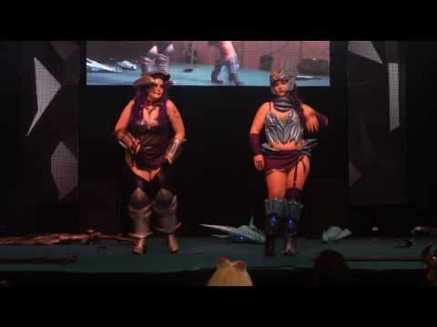 related image - Toulouse Game Show Springbreak 2017 - Cosplay Dimanche - 08 - League of Legends