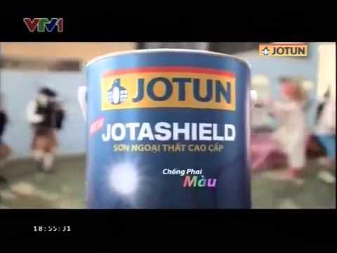 Quảng cáo Sơn Jotun