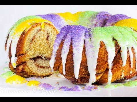 Easy Peasy King Bundt Cake