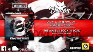 Baixar - Vinai Harrison Vs Matisse Sadko The Wave Vs Lock N Load David Guetta Mashup Umf 2016 Grátis