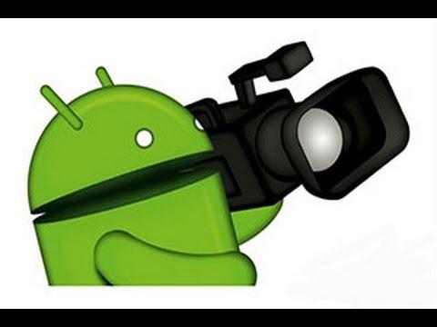 Использовать Android как вебкамеру