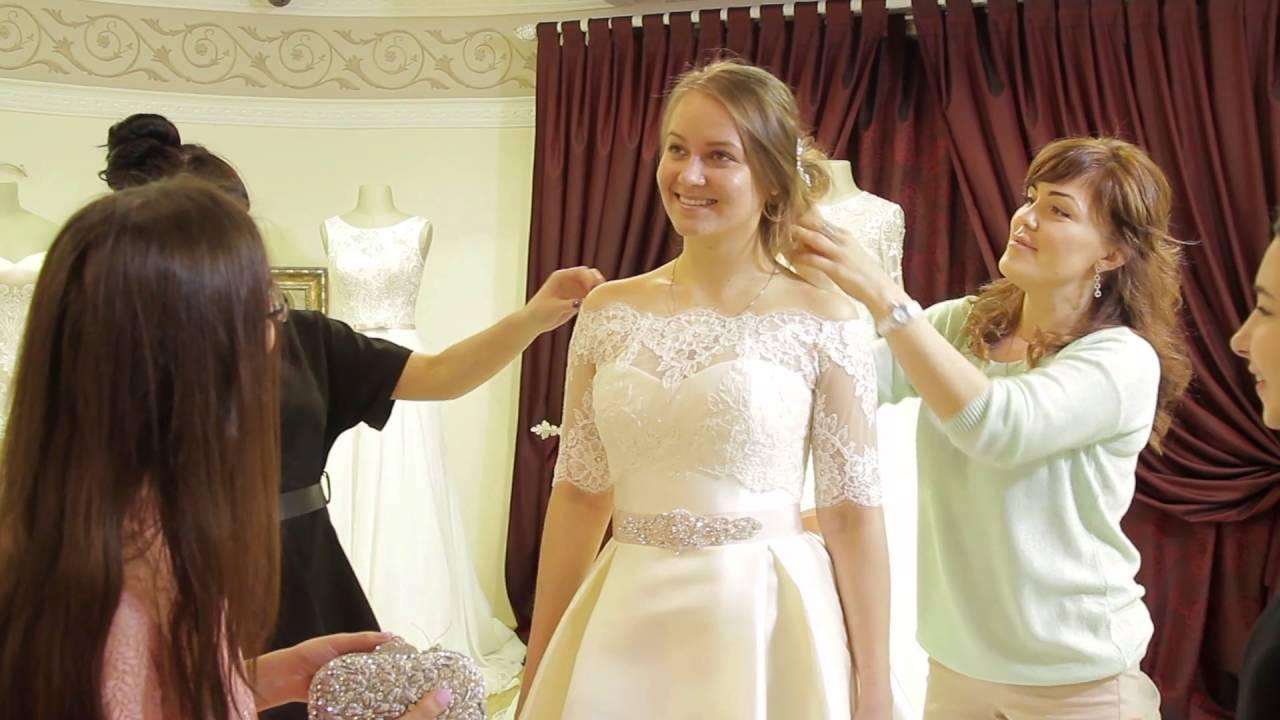Свадебный салон ренессанс