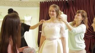 "Реалити шоу свадьба Владивосток. Свадебный Салон ""Ренессанс"""